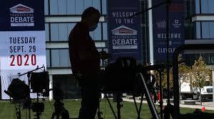 Presidential Debate Moderators Not ...