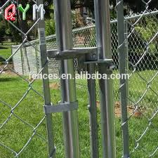 Cap Clips Screw Chain Link Fence Using Buy Fence Post Clamp Fence Post Clamp Fence Panel Clamp Fencing Product On Alibaba Com