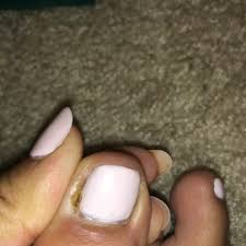 ohhhhh giiiiiirrlll new nails who dis