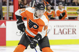 Flyers' Ivan Provorov becoming a star and a leader