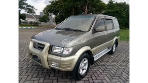 mobil bekas 2003 isuzu panther touring