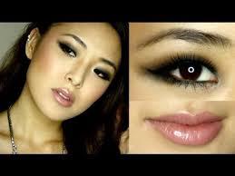 smoky eye prom makeup tutorial you
