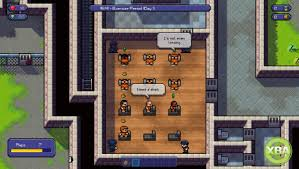 The Escapists Review Xbox One Review At Xboxachievements Com