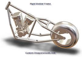 harley davidson show bike custom steel