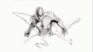 superhero marvel spider man action