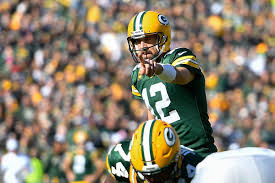 Aaron Rodgers Looks Like the Best Quarterback in Football Again ...