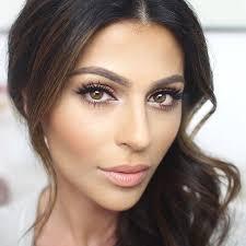 natural makeup for brown eyes makeup