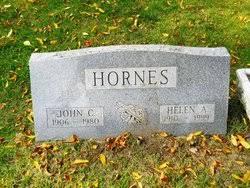 Helen Anna Walters Hornes (1910-1999) - Find A Grave Memorial