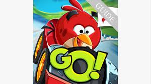 Angry Birds Go Game Video Guide сатып алу - Microsoft Store kk-KZ