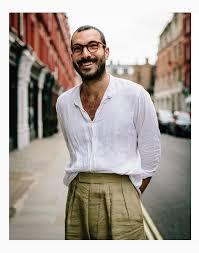 Menswear - Adam Rogers Source: Jamie Ferguson (@jkf_man) | Menswear, Mens  outfits, Gents fashion