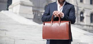 the 25 best briefcases for men in 2019