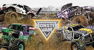 most viewed monster jam wallpapers 4k
