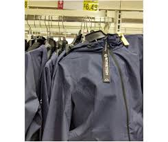 zero xposur jacket only 6 48 at bjs