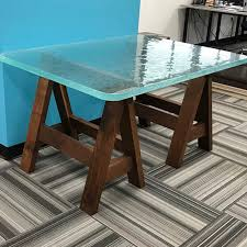 table top thinkglass heat resistant