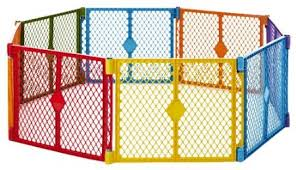 Baby Playpen Fence Review It S Baby Time