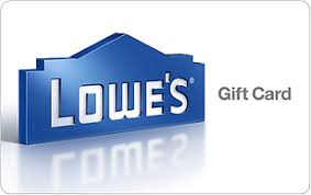 lowes egift card giftcardmall
