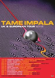 Tame Impala on Twitter: