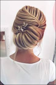 bride makeup a great bridal hairstyle