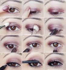 how to do indian eye makeup saubhaya