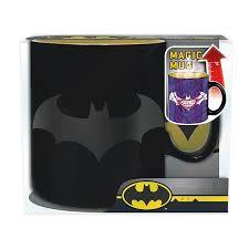 Mug Dc Comics Batman Matte Europosters Eu