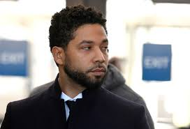 Jussie Smollett Indicted By Special Prosecutor Over Alleged 2019 ...