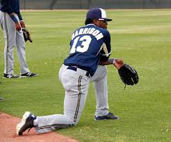 A closer look at Brewers prospect Monte Harrison