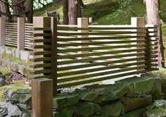 30 Japanese Fences Kakine Ideas Japanese Fence Japanese Garden Garden Design