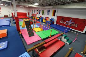 garden city gymnastics center