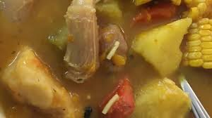 Jamaican Cow Cod Soup-Recipe-How To ...