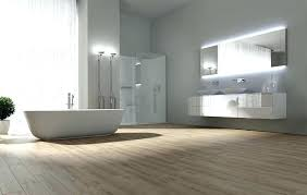 wooden bathroom mirrors wood white