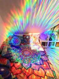 Rainbows How The Space Queen
