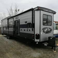 2020 cherokee 39sr destination trailer