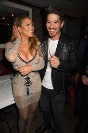 Mariah Carey Confirms She Has a New ...