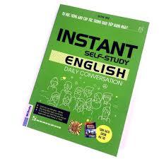 Sách - Tự học tiếng Anh cấp tốc trong giao tiếp hàng ngày