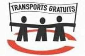 Tendance CLAIRE du NPA | Pour la gratuité des transports en commun, en  région parisienne et ailleurs !