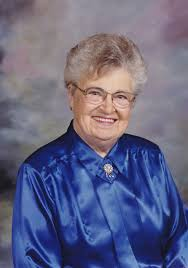 Ruth Johnson Obituary - Chandler, AZ