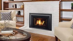 lri4e um gas fireplace insert