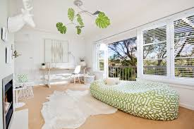 Chic Oversized Bean Bags In Living Room Contemporary With Outdoor Kids Fort Next To Trellis Alongside Brown Sofa Living Room And Master Bedroom