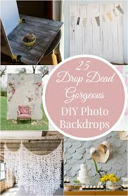 25 drop dead gorgeous diy photo