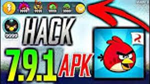 Descargar Angry Birds Hack Apk 7.9.1 Mod Boosters Unlimited ...