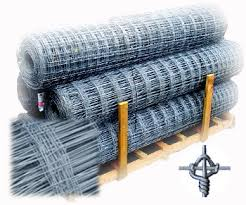 High Tensile Woven Wire Fence From China Manufacturer Anping Haiteng Wire Mesh Technology And Manufacturing Factory