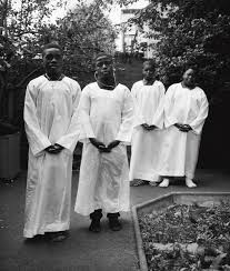 Photographer Sophie Green discusses her new book Congregation, a ...