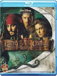 Amazon.com: Pirati Dei Caraibi - La Maledizione Del Forziere ...