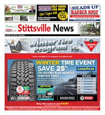 Stittsville102215 By Metroland East Stittsville News Issuu