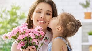 Картинки с Днем дочери 2020 – поздравления 25 апреля