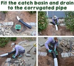 pin on catch basins