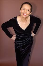 Hilda Harris (mezzo-soprano). First African-American woman to do ...