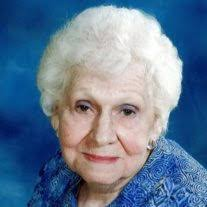 Betty June Johnson Brown Obituary - Visitation & Funeral Information