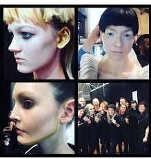 team mud in vienna make up designory
