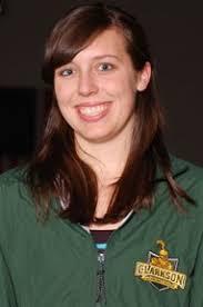 Katrina Smith - Swimming/Diving - Clarkson University Athletics